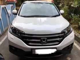 Used 2016 Honda CR V AT for sale