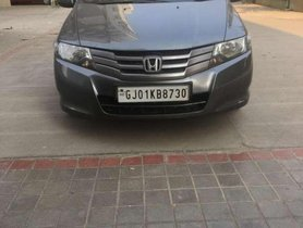 Used Honda City S 2010 MT for sale