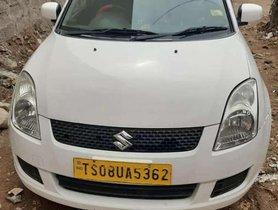 Used 2016 Maruti Suzuki Dzire MT for sale at low price