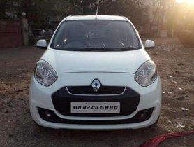 Renault Pulse RxZ MT 2012 for sale