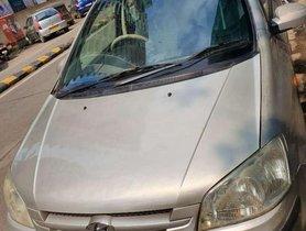 Used Hyundai Getz GLS, 2007, CNG & Hybrids MT for sale