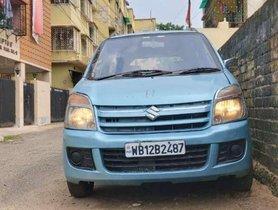 Used Maruti Suzuki Wagon R 2008 LXI MT for sale