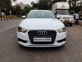 Used Audi A3 AT for sale