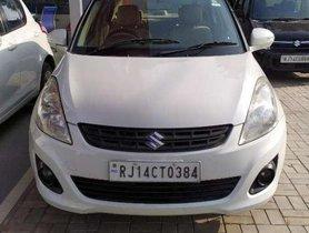 Used 2013 Maruti Suzuki Swift Dzire MT for sale