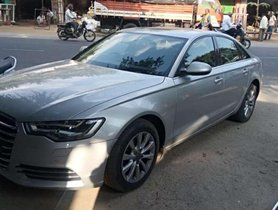 Audi A6 2.7 TDI, 2013, Diesel AT for sale