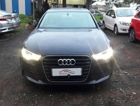 2012 Audi A6 2.0 TDI AT for sale
