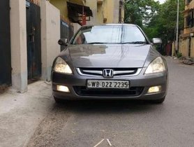 Used 2008 Honda Accord MT for sale at low price