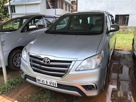 Used Toyota Innova 2.0 G4, 2013 MT for sale