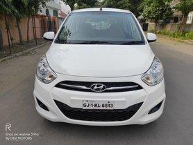 Hyundai i10 2011 Magna 1.2 MT for sale