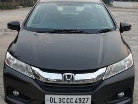 Used Honda City MT car at low price