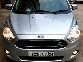 Ford Figo Aspire Titanium1.5 TDCi, 2016, Diesel MT for sale
