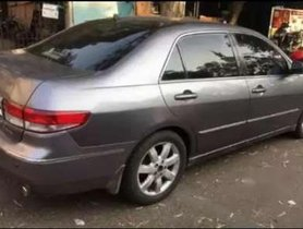 Used 2005 Honda Accord MT for sale
