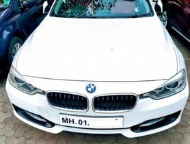 BMW 3 Series 320d Sport Line AT 2014 for sale