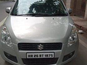 2012 Maruti Suzuki Ritz ZXI Petrol MT for sale in New Delhi