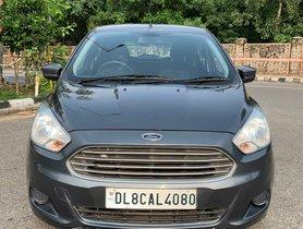 2015 Ford Figo Diesel MT for sale in New Delhi