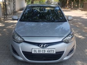 2012 Hyundai i20 Magna DIesel MT for sale in New Delhi