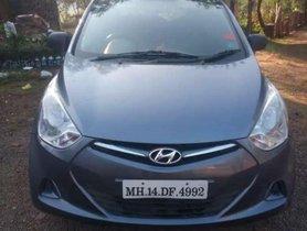 2012 Hyundai Eon LPG MT for sale at low price