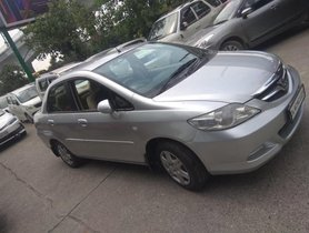2008 Honda City ZX MT for sale at low price