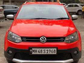 Used Volkswagen Polo GT TDI 2014 MT for sale