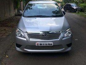 Used Toyota Innova 2.5 V 7 STR, 2012, Diesel MT for sale
