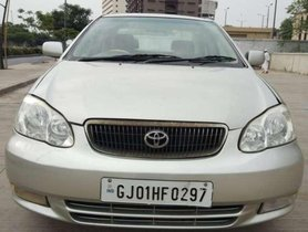 2003 Toyota Corolla H1 AT for sale at low price