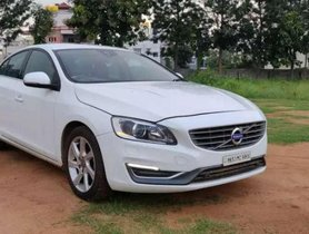 Volvo S60 2016 AT for sale