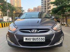 Hyundai Verna 2014 1.6 SX VTVT MT for sale