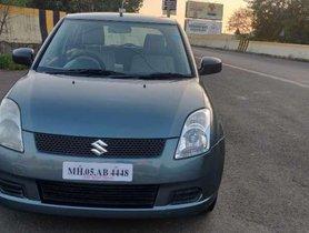 Used Maruti Suzuki Swift LXI MT for sale at low price