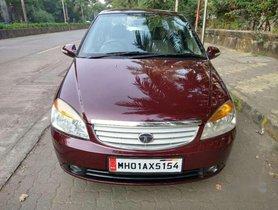 Tata Indigo Ecs eCS LX CR4 BS-IV, 2011, Diesel MT for sale