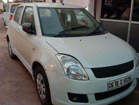 Used Maruti Suzuki Swift LDI AT at low price