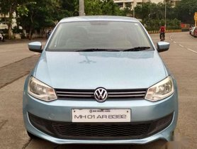 Used 2010 Volkswagen Polo MT for sale at low price