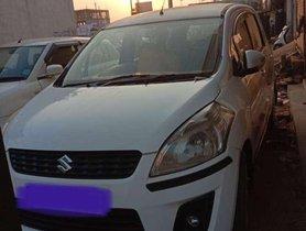 Used 2014 Maruti Suzuki Ertiga VDI AT for sale