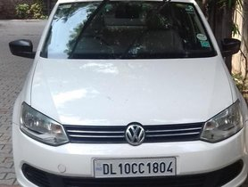 Used Volkswagen Vento Diesel Comfortline 2012 MT for sale