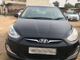Used Hyundai Verna 1.6 CRDi SX 2014 MT for sale