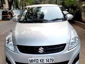 Used Maruti Suzuki Swift Dzire DZire Automatic, 2013, Petrol AT for sale