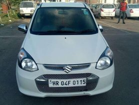 Used Maruti Suzuki Alto 800 LXI 2016 MT for sale