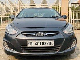 Hyundai Verna 1.4 VTVT GL 2013 MT for sale