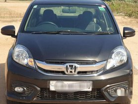 Honda Amaze 2016 MT for sale