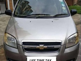 Chevrolet Aveo LT 1.6 ABS, 2006, Petrol MT for sale