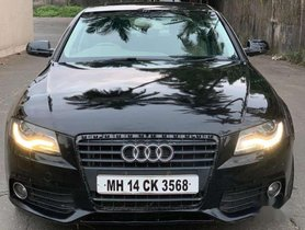 Used 2010 Audi A4 2.0 TDI MT for sale
