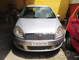 Used Fiat Linea Emotion 2009 MT for sale
