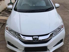 2016 Honda City AT for sale