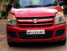 Used Maruti Suzuki Wagon R 1.0 LXi CNG, 2007, CNG & Hybrids MT for sale