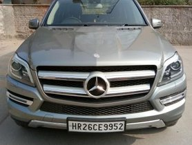 Mercedes-Benz GL-Class 350 CDI Blue Efficiency AT for sale