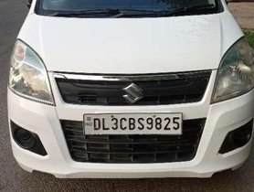 Used Maruti Suzuki Wagon R 1.0 LXi CNG, 2014, CNG & Hybrids MT for sale