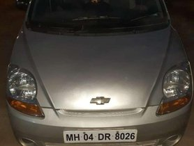 Used 2008 Chevrolet Spark 1.0 MT for sale