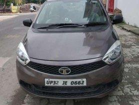 Used Tata Tiago MT at low price