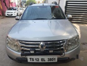 Used Renault Duster RXL AWD 2013 MT for sale
