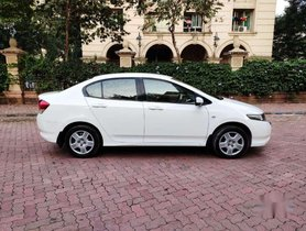 Used 2010 Honda City CNG AT for sale