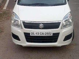 Used Maruti Suzuki Wagon R 1.0 LXi CNG, 2011, CNG & Hybrids MT for sale